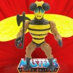 Buzz Off from the Masters of the Universe original series toy line