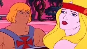 A Friend In Need Episode 10 He Man and the Masters of the Universe Cartoon