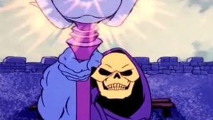 Evil-Lyn's Plot Episode 12 He Man and the Masters of the Universe Cartoon
