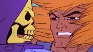 Colossor Awakes Episode 14 He-Man and the Masters of the Universe Cartoon