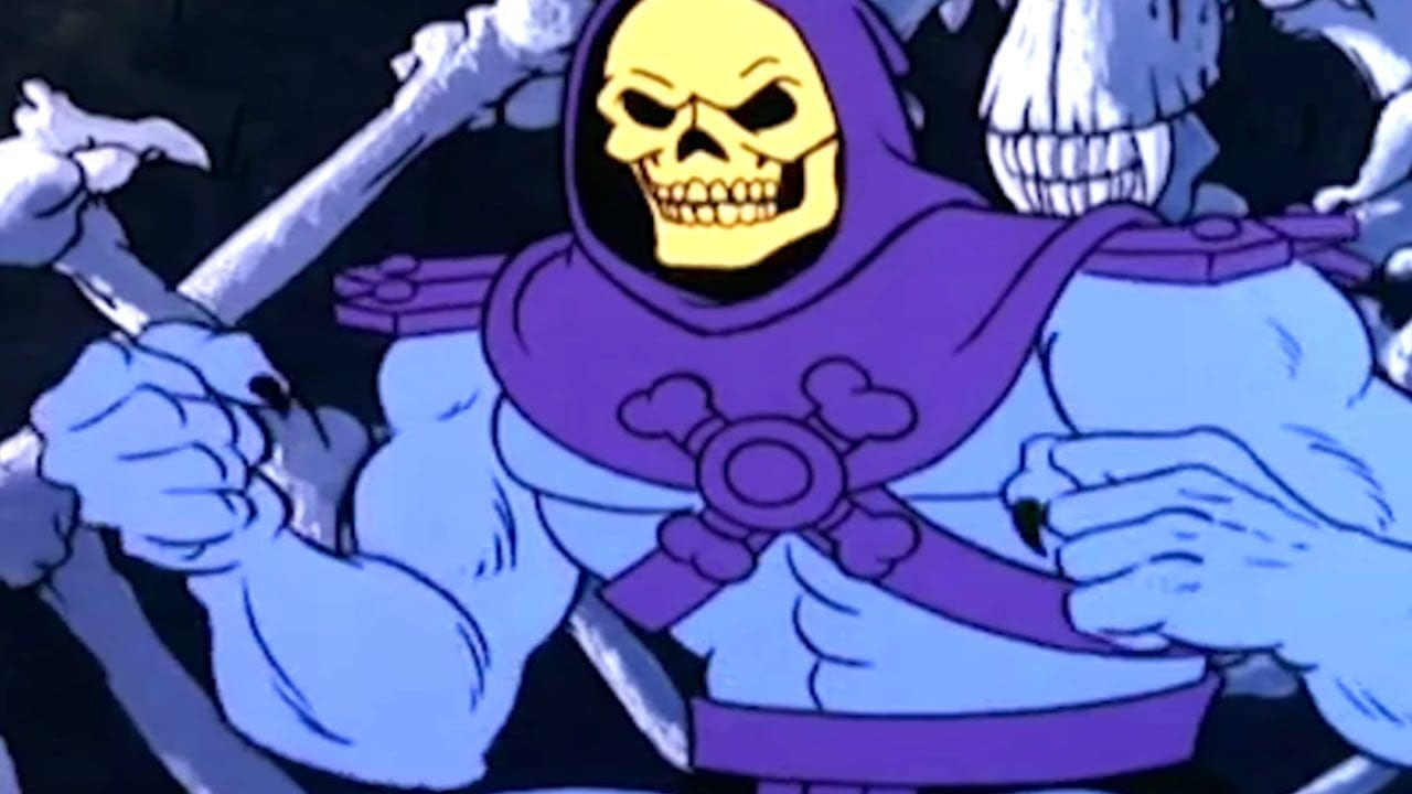 A Beastly Sideshow Episode 15 He-Man and the Masters of the Universe Cartoon