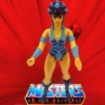 Evil-Lyn from the vintage Masters of the Universe original series toy line