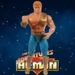 He-Man figure from the 1989 New Adventures of He-Man toy line. Check out his figure & accessories using the Weapons Rack database finder.