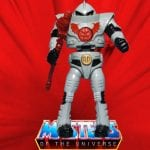 Horde Trooper from the Masters of the Universe original series toy line