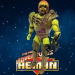 Karatti is a Space Mutant from the 1990 New Adventures of He-Man toy line