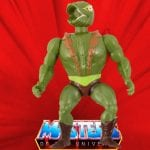Kobra Khan action figure from the He-Man and the Masters of the Universe toy line