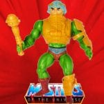 Man-At-Arms from the vintage Masters of the Universe toy line