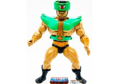 Tri-Klops Masters of the Universe Vintage Figure Red Eye