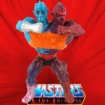 Two Bad from the Masters of the Universe original series toy line