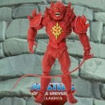 Power Con 2016 exclusive Red Beast Man