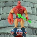 Clawful action figure from the Masters of the Universe Classics line. Find other figures, weapons, vehicles, and accessories using the Weapons Rack.