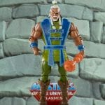Dekker action figure from the Masters of the Universe Classics line. Find other figures, weapons, vehicles, and accessories using the Weapons Rack.