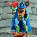 Ditztroyer action figure from the Masters of the Universe Classics line.