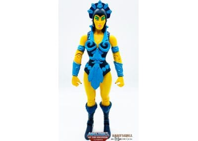 Evil-Lyn Masters of the Universe Classics Figure Front