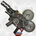 Fearless Photog's gun from the Masters of the Universe Classics line.