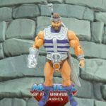 Fisto action figure from the Masters of the Universe Classics line.