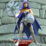 Frosta action figure from the Masters of the Universe Classics line.