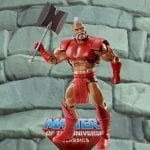 Geldor action figure from the Masters of the Universe Classics line.