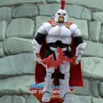 General Sundar (Sunder) action figure from the Masters of the Universe Classics line.