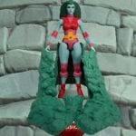 Granita action figure from the Masters of the Universe Classics line.