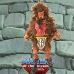 Grizzlor action figure from the Masters of the Universe Classics line.