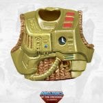 He-Man Galactic Protector armor from the Masters of the Universe Classics line.