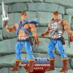 He-Ro II action figure from the Masters of the Universe Classics line.