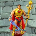 He-Ro action figure from the Masters of the Universe Classics line.