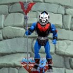 Hordak with Imp SDCC Exclusive action figure from the Masters of the Universe Classics line. Find other figures, weapons, vehicles, and accessories using the Weapons Rack.