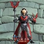 Hordak action figure from the Masters of the Universe Classics line. Find other figures, weapons, vehicles, and accessories using the Weapons Rack.