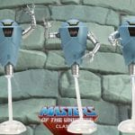 Hover Robots action figure from the Masters of the Universe Classics line. Find other figures, weapons, vehicles, and accessories using the Weapons Rack.