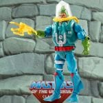 Hydron action figure from the Masters of the Universe Classics line. Find other figures, weapons, vehicles, and accessories using the Weapons Rack.