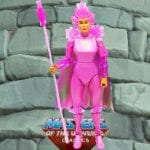Jewelstar action figure from the Masters of the Universe Classics line. Find other figures, weapons, vehicles, and accessories using the Weapons Rack.