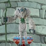 King Chooblah action figure from the Masters of the Universe Classics line.