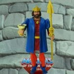 King Randor Eternos Palace action figure from the Masters of the Universe Classics line. Find other figures, weapons, vehicles, and accessories using the Weapons Rack.
