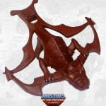 Leech's crossbow from the Masters of the Universe Classics toy line.