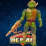 Lizorr is from the 1990 New Adventures of the He-Man toy line