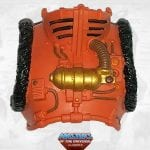 Man-at-Arms chest armor from the Masters of the Universe Classics line.