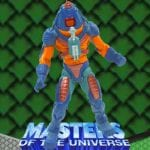 Man-E-Faces action figure from the Masters of the Universe Modern Series toy line. Find other figures & accessories using the Weapons Rack.