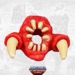 Mantenna's mouth from the Masters of the Universe Classics line.