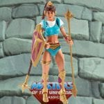 Mara of Primus action figure from the Masters of the Universe Classics line. Find other figures, weapons, vehicles, and accessories using the Weapons Rack.