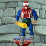 Mekaneck action figure from the Masters of the Universe Classics line. Find other figures, weapons, vehicles, and accessories using the Weapons Rack.