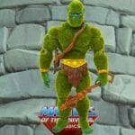 Moss Man action figure from the Masters of the Universe Classics line. Find other figures, weapons, vehicles, and accessories using the Weapons Rack.