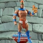 Nepthu action figure from the Masters of the Universe Classics line. Find other figures, weapons, vehicles, and accessories using the Weapons Rack.