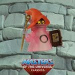 Color Changing Orko action figure from the Masters of the Universe Classics line.