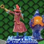 Orko action figure from the Masters of the Universe Modern Series toy line. Find other figures & accessories using the Weapons Rack.