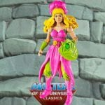 Perfuma action figure from the Masters of the Universe Classics line. Find other figures, weapons, vehicles, and accessories using the Weapons Rack.