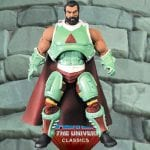 Plasmar action figure from the Masters of the Universe Classics line. Find other figures, weapons, vehicles, and accessories using the Weapons Rack.