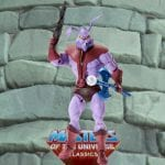 Plundor action figure from the Masters of the Universe Classics line. Find other figures, weapons, vehicles, and accessories using the Weapons Rack.