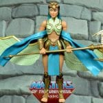 Queen Grayskull action figure from the Masters of the Universe Classics line. Find other figures, weapons, vehicles, and accessories using the Weapons Rack.